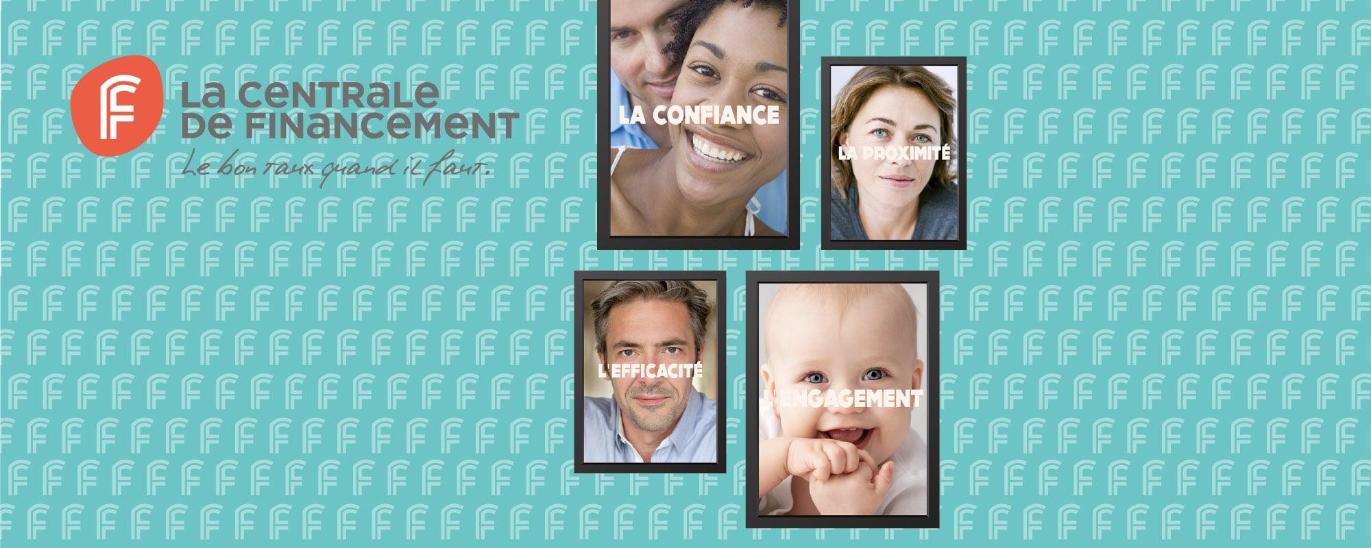 Animation La Centrale de Financement les 28 et 29 avril à Homexpo Bordeaux Lac