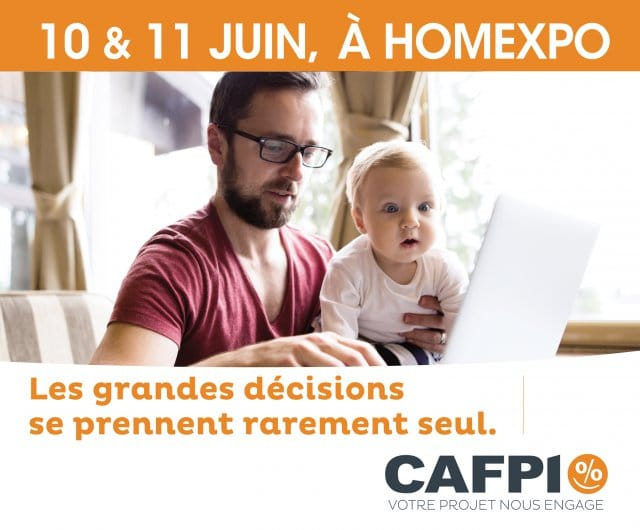 animation CAFPI homexpo