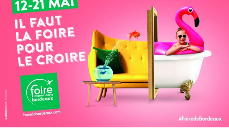 foire internationale de bordeaux Homexpo
