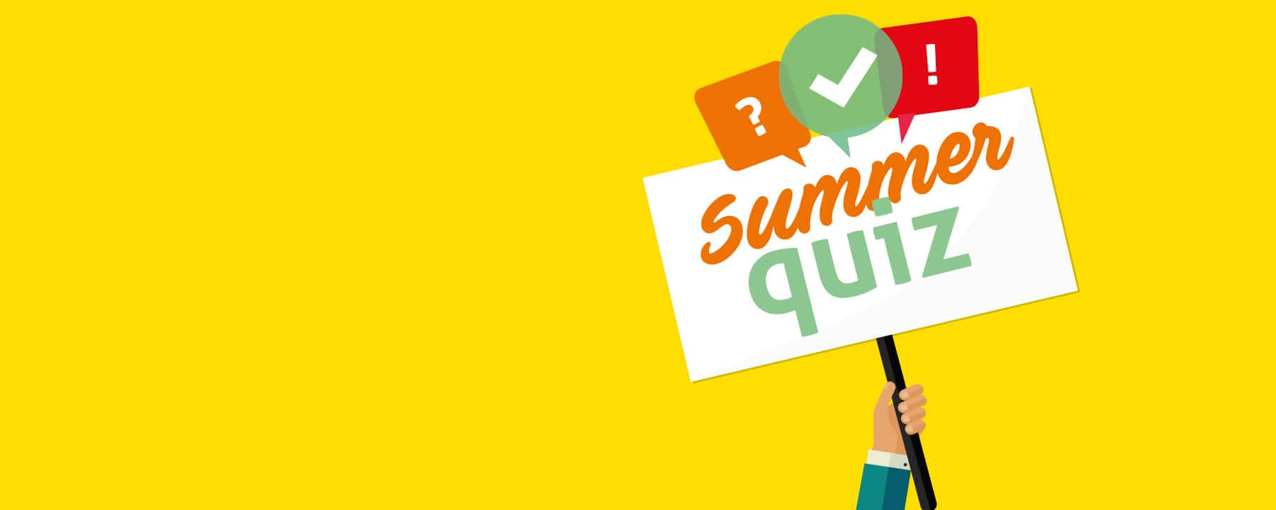 summer quiz village homexpo