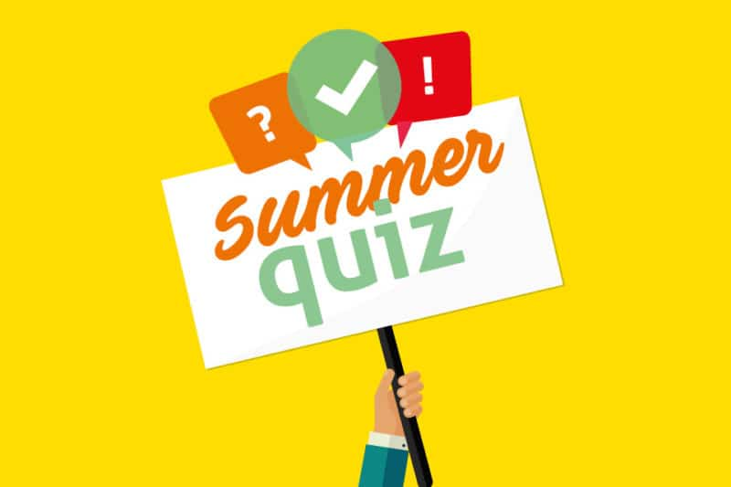 summer quiz village homexpo