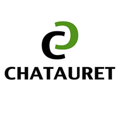 Chatauret partenaire Homexpo