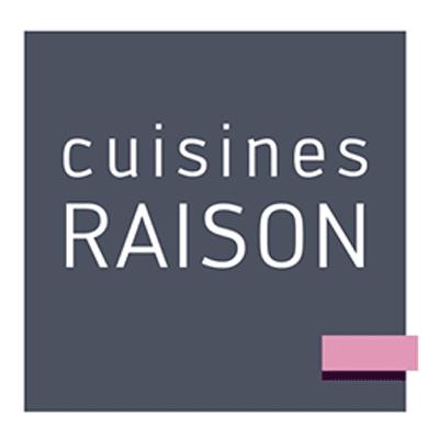 Cuisines Raison partenaire Homexpo