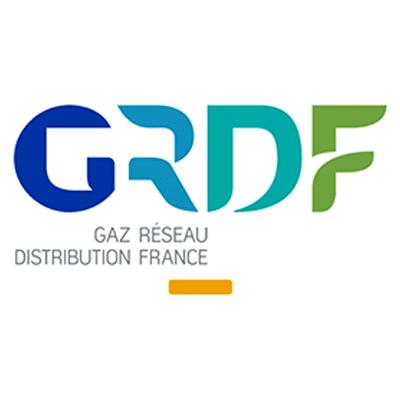 GRDF partenaire Homexpo