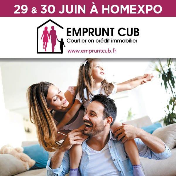 Homexpo-EmpruntCUB